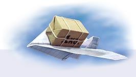 Авиа почта
