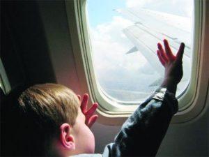 Авиаперевозки – в Москве обсуждают вопрос отмены льгот для детей