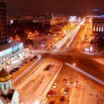 Авиаперевозки – Новосибирск станет обладателем хаба